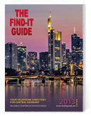 Find it Guide - Germany