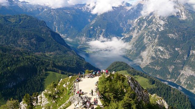 Königsee, Berchtesgaden