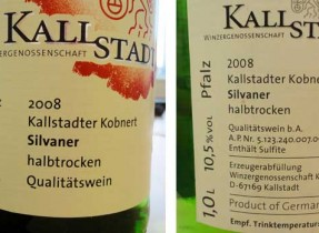 'German Wine Labels' from the web at 'http://militaryingermany.com/wp-content/uploads/2012/09/german-wine-labels-287x210.jpg'