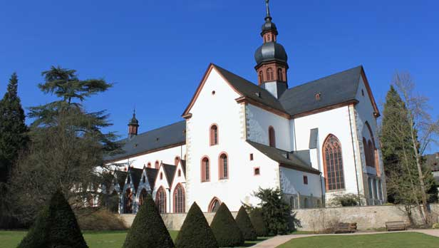 Kloster Eberbach, Germany