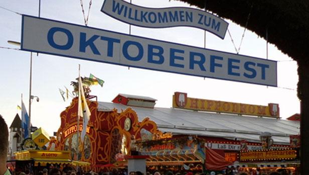 Oktoberfest Germany