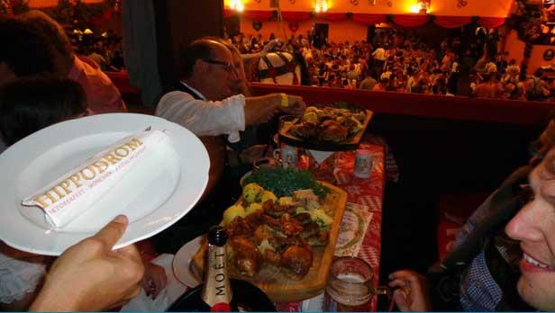Oktoberfest Hippodrome