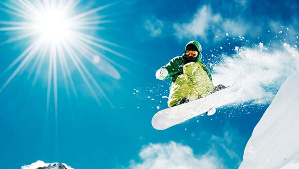 Ski clubs for Americans in Germany
