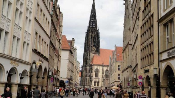 7 things to see in Mnster Germany Travel Events Culture Tips