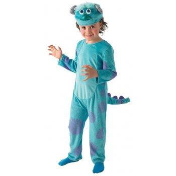Monsters Inc Fancy Dress Costumes