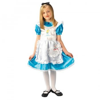 Alice in Wonderland Fancy Dress costume  sc 1 st  Military in Germany & Top sources of fancy dress inspiration - Travel Events u0026 Culture ...