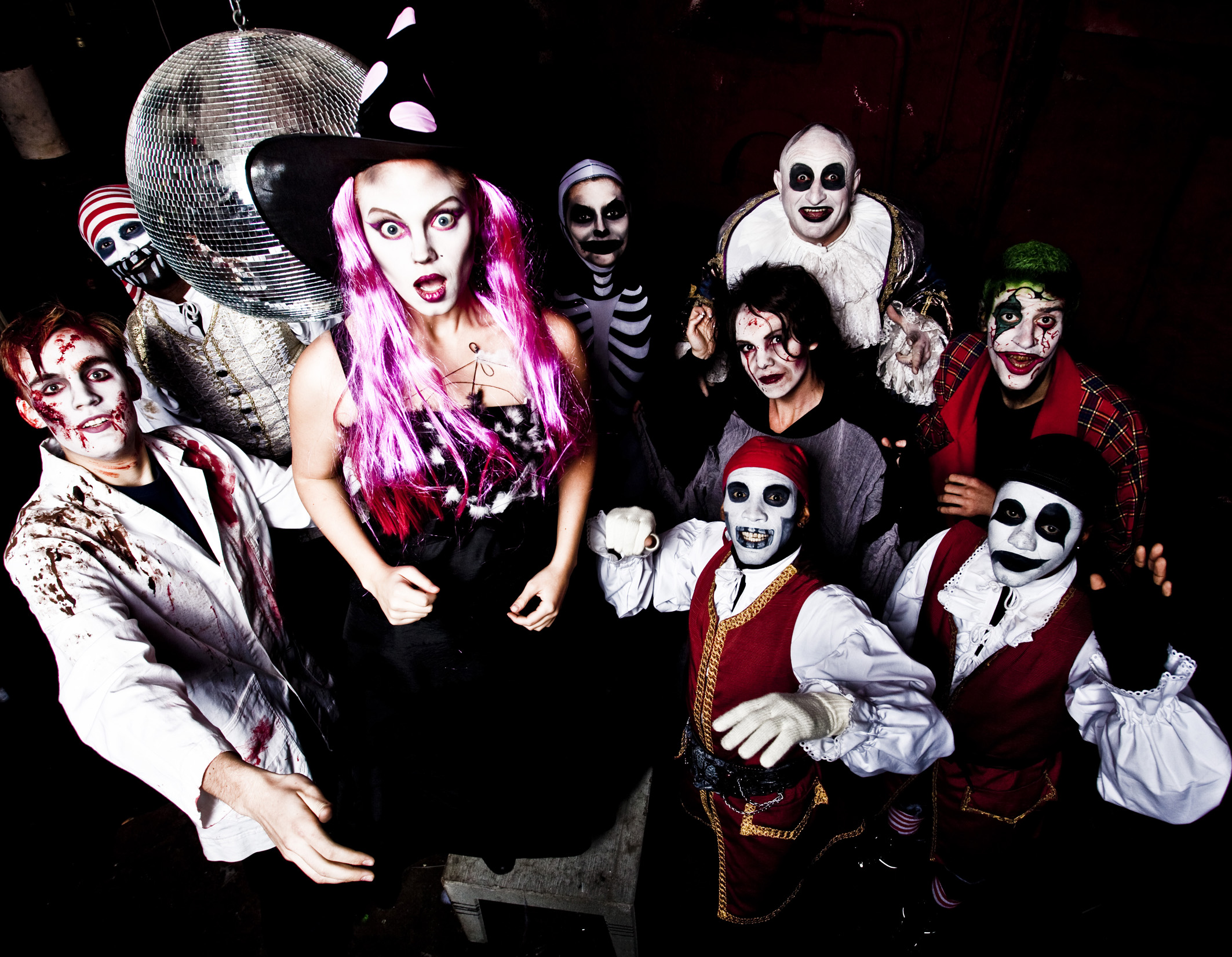 Halloween - Then and Now - Travel, Events & Culture Tips for ...