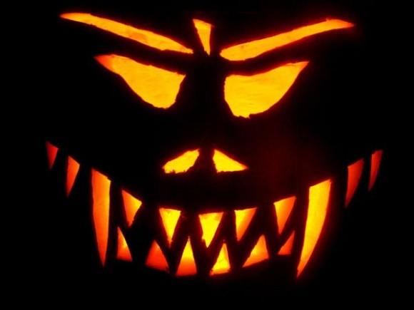 Halloween photography