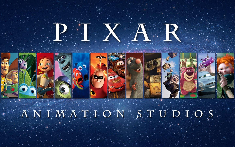 Pixar inspired fancy dress costumes