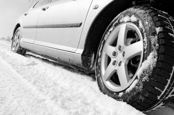 Mud and Snow Tire Requirement