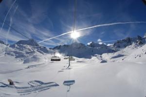Stubai Glacier 131013 - Image © www.skiingaustria.co.uk