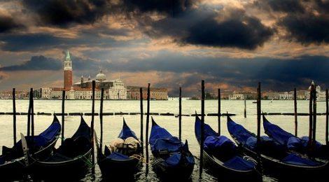 venice-194835_640 Pixabay Alois_Wonaschuetz Top 9 Things to Do in Venice July 16