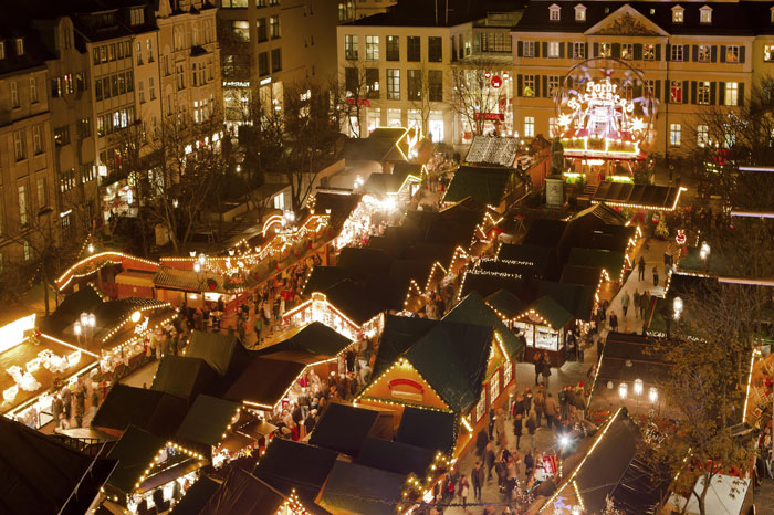 Bonn Christmas Market Travel Events Amp Culture Tips For Americans Stationed In Germany