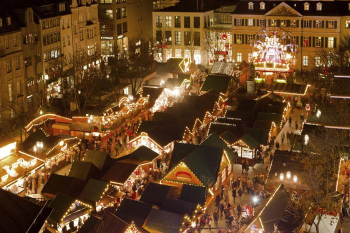 Christmas Markets Tours