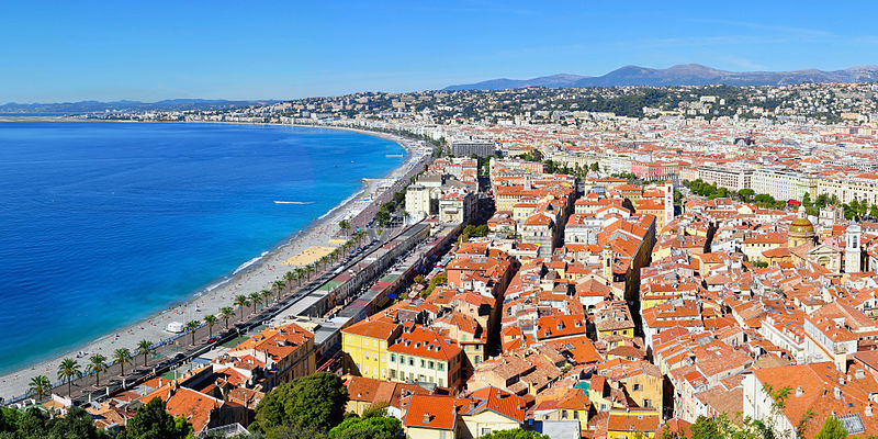 Top 5 Places To Visit In Nice