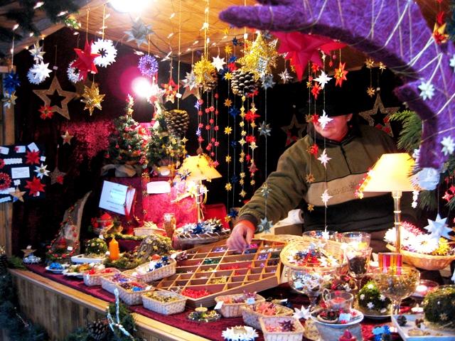Tübingen Christmas Market 2