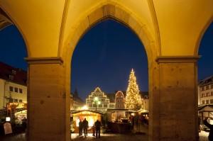 Weimar Christmas Market