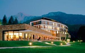 Hotel InterContinental Berchtesgaden