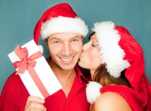 Make someone a gift this Christmas