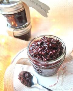 Berry Cherry Chia Jam copy