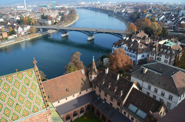 Basel, Switzerland