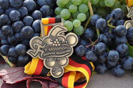 Marathon Deutsche Weinstraße