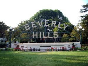 Beverly Hills copy