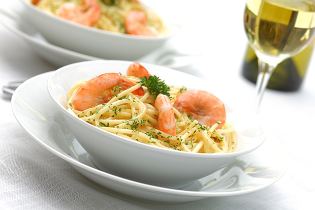 http://www.dreamstime.com/royalty-free-stock-image-shrimp-pasta-image10887356