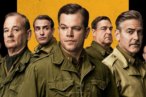 The Real Monuments Men