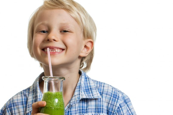 Healthy Smoothies for Kids