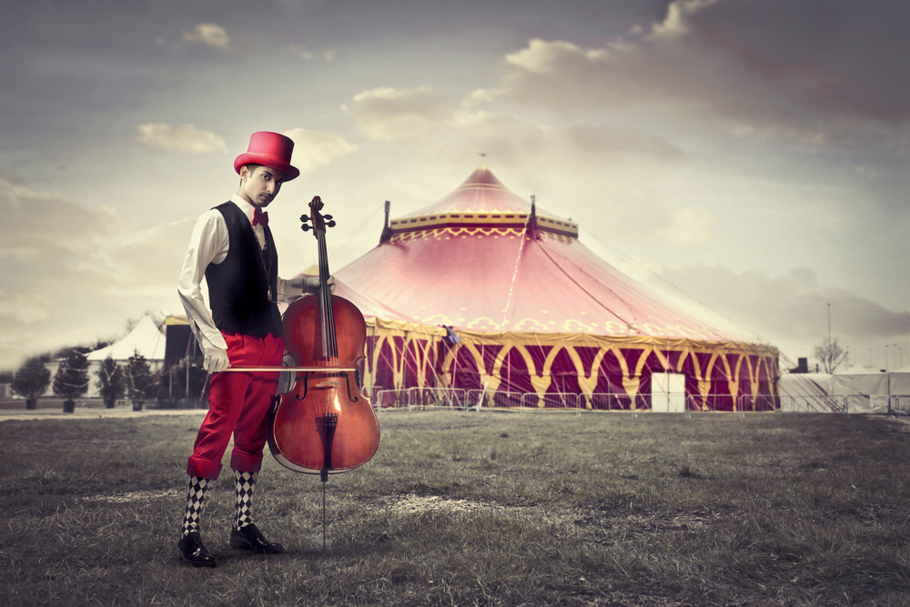 The Death of the Circus