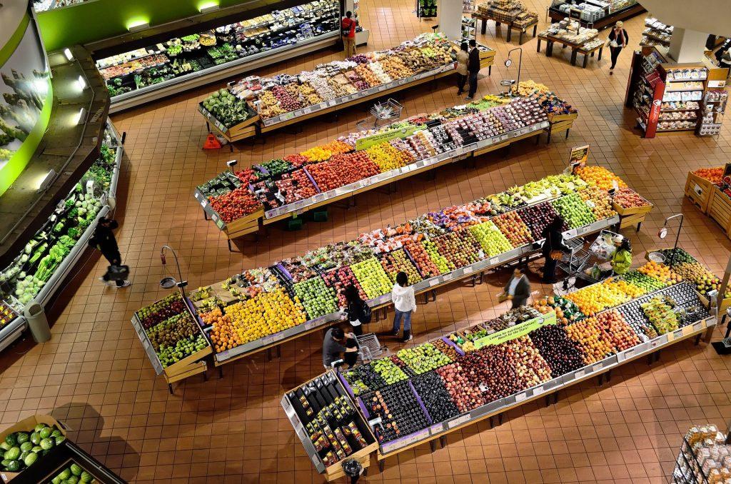 supermarket-949913_1920 Pixabay ElasticComputeFarm Shopping Beyond the Commissary and Exchange 16