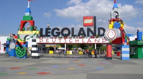 legoland-392128_640  Pixabay Hermann LEGOLAND, Family Fun in Germany 16
