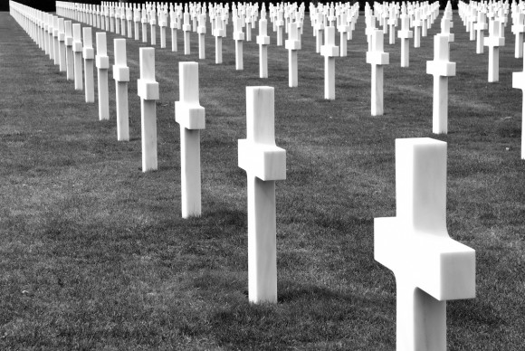 The American Cemetery in Cambridge - Travel, Events & Culture Tips ...