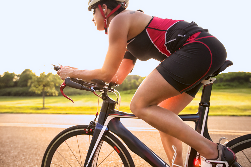 Back Pain from Cycling