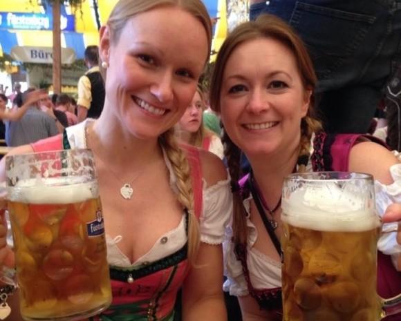 Stuttgart Spring Festival