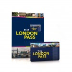 London Pass No Chip & Guidebook