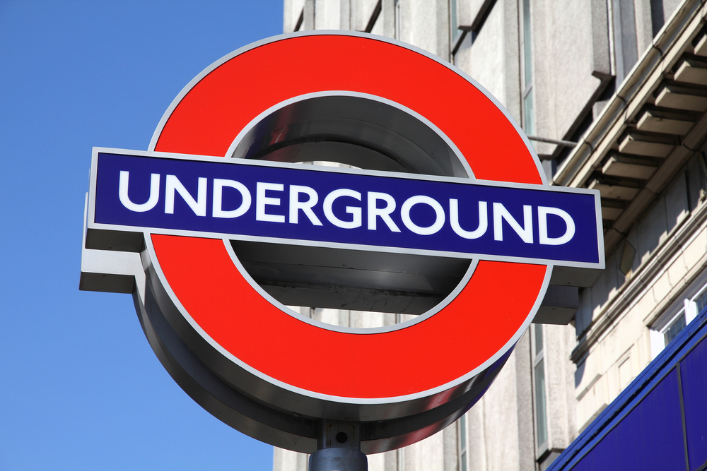 The London Underground System