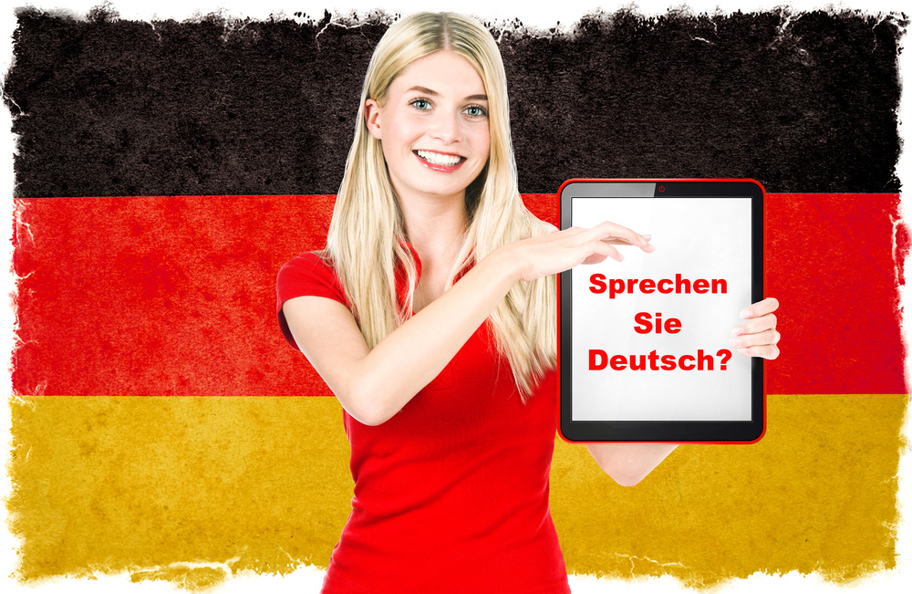 Learn Germany Quickly