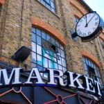 London - For Market Lovers