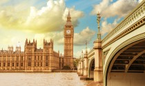 London - suggested itineraries
