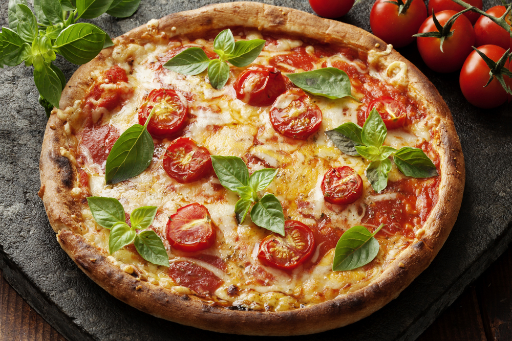 Pizza Recipe & Restaurant Offer