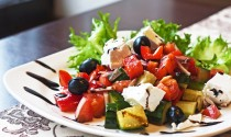 The Skinny on the Mediterrean Diet