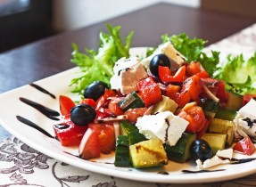 The Skinny on the Mediterrean Diet