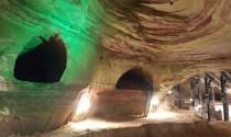 Schlossberg Caves