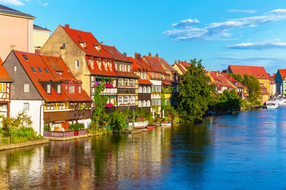 Germany S Most Scenic Spots Travel Events Amp Culture