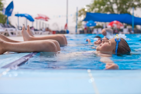outdoor swimming in the stuttgart area   travel events