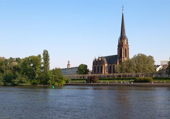 Sachsenhausen Frankfurt