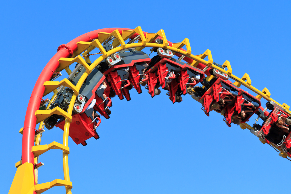 Germany's Top Amusement Parks