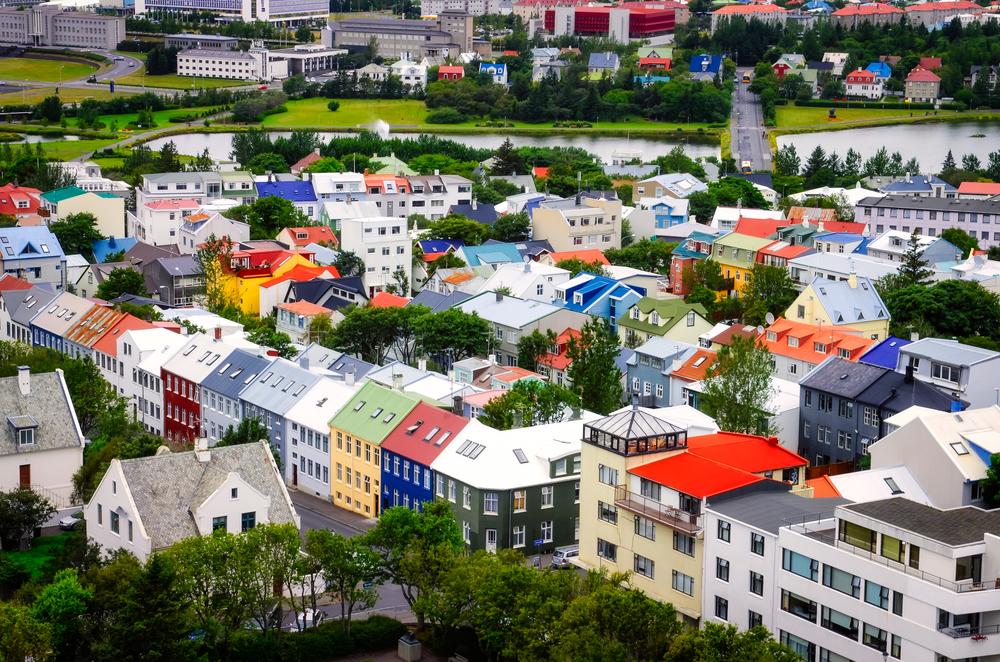 Iceland - A Unique Destination